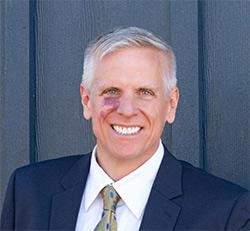 Dr. Scott Greening